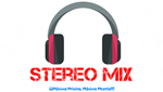 Stereo MIX