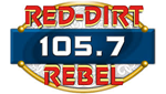 The Red Dirt Rebel 105.7 FM